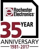 Rochester Electronics 35 Years